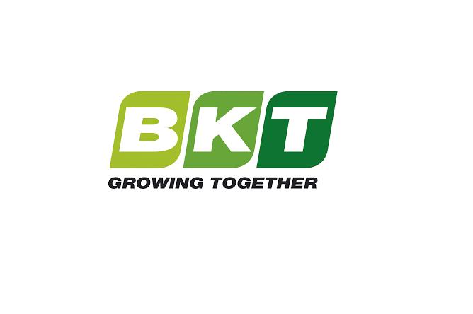 logo de BKT