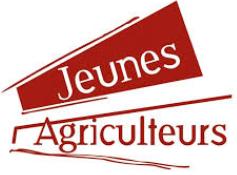 logo de Jeunes Agriculteurs (JA)