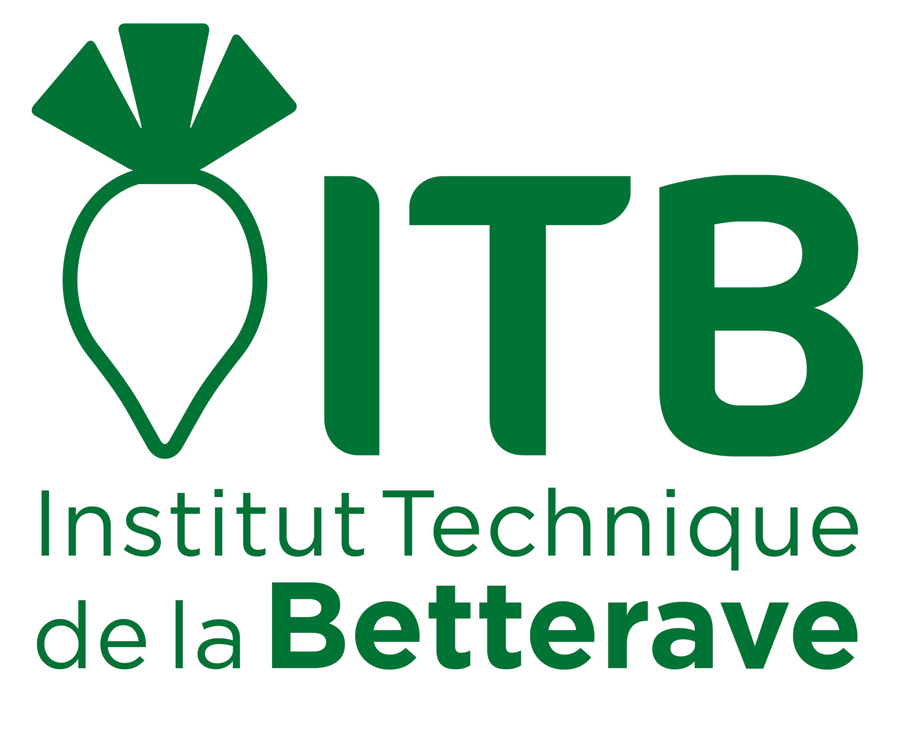 logo de ITB