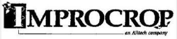 logo de Improcrop