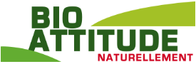 logo de Bio Attitude