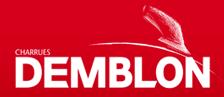 logo de Demblon