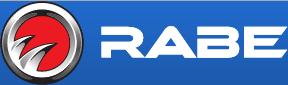 logo de Rabewerk/ Rabe