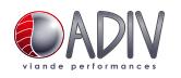 logo de ADIV