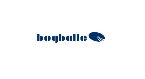 logo de Bogballe