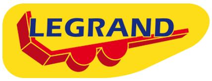 logo de Legrand