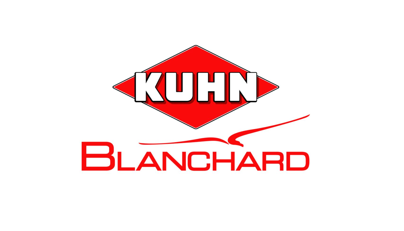 logo de Blanchard