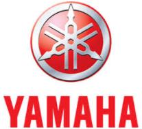 logo de Yamaha