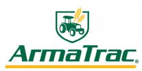 logo de ArmaTrac