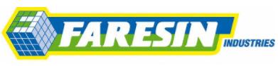 logo de Faresin