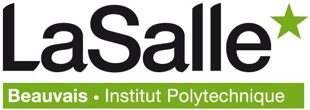 logo de Institut Polytechnique LaSalle Beauvais