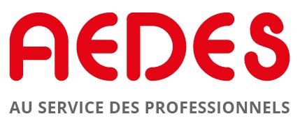 logo de AEDES