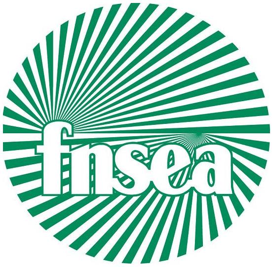 logo de FNSEA