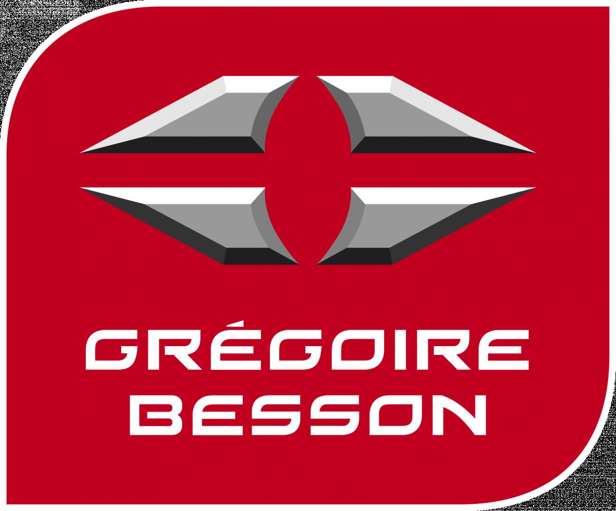 logo de Grégoire Besson