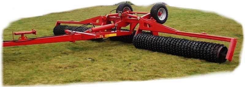 Photo du Rouleaux Roll Compact (6,30 a 8,30 m)