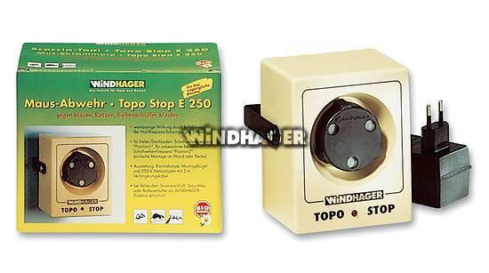 Photo du Raticides Topo Stop E250