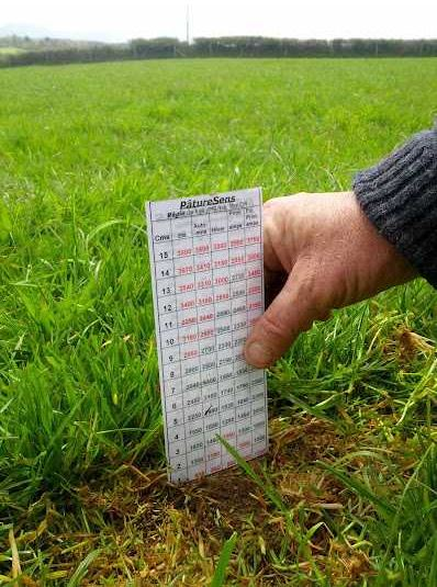 Photo du Logiciels de gestion d\'élevage Gestion de l'herbage