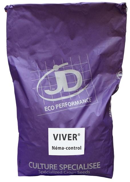 Photo du Plantes compagnes de la vigne Viver Néma-Control