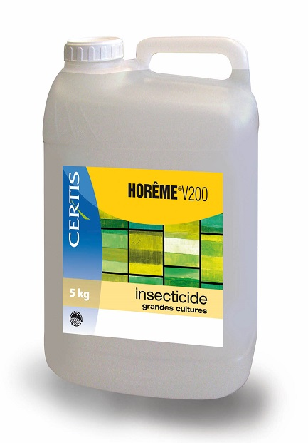 Photo du Insecticides Oléagineux Horême V200