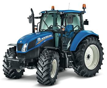 Photo du Tracteurs agricoles T5.105
