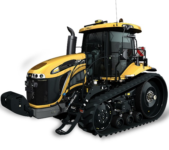 Photo du Tracteurs agricoles MT745D