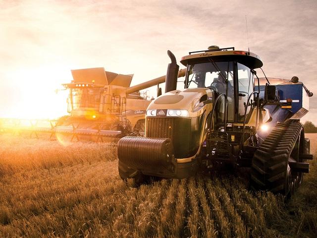 Photo du Tracteurs agricoles MT755D