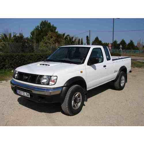 Photo du 4x4 Pick-Up King Cab