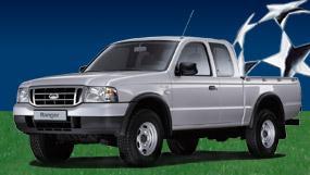 Photo du 4x4 Ranger Super Cab