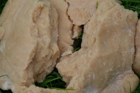 Photo du Aliments de production Pulpe de pomme de terre