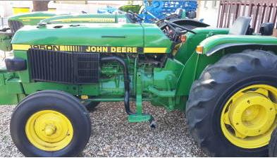Photo du Autres tracteurs 1950N
