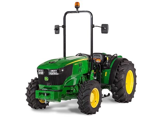 Photo du Autres tracteurs 5085 GL