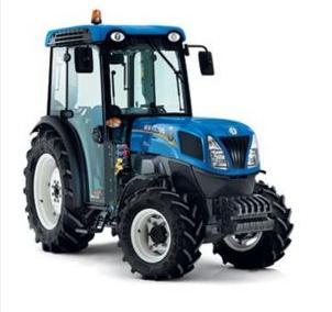 Photo du Tracteurs vignerons T4.85 V