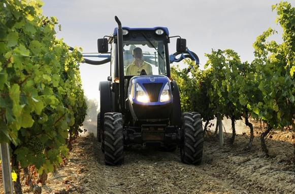 Photo du Autres tracteurs T4060N
