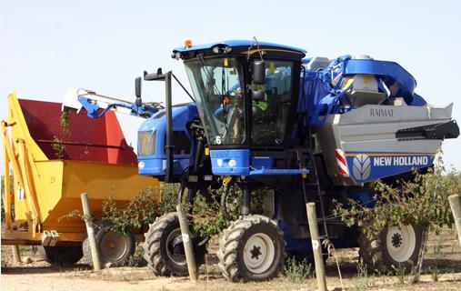 Photo du Tracteurs agricoles 9090X Dual L