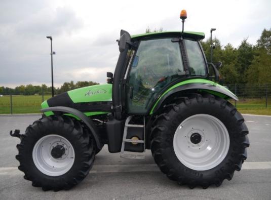 Photo du Tracteurs agricoles Agrotron 150