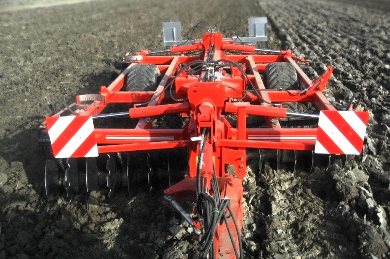 Photo du Cover-crop VPRC