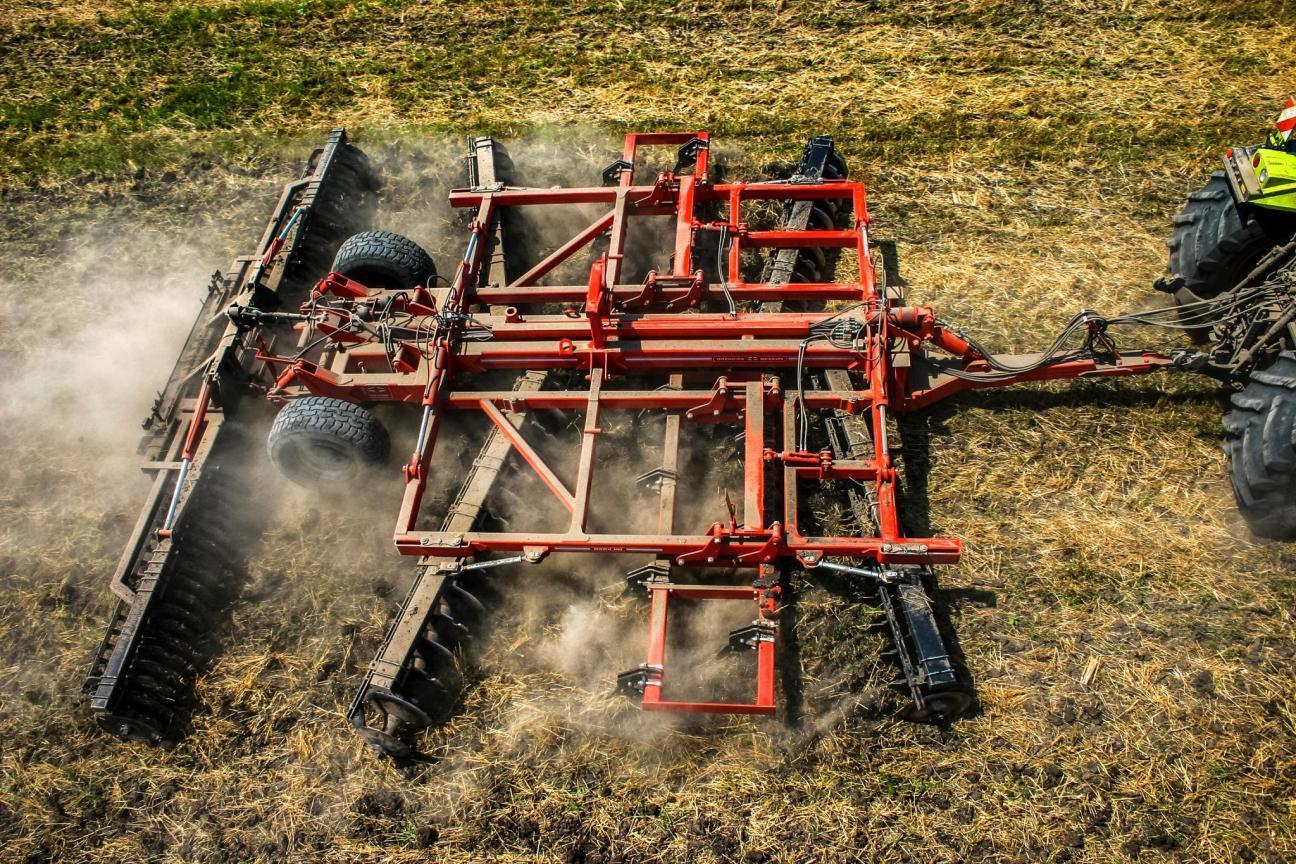 Photo du Cover-crop DXRV II | DXRV HD