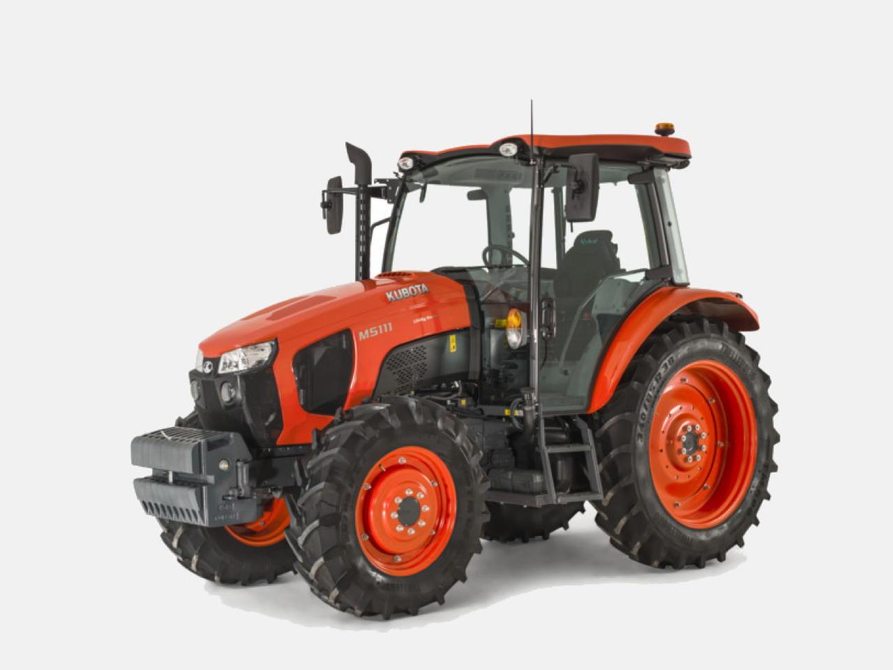Photo du Tracteurs agricoles M5091 UN DTH