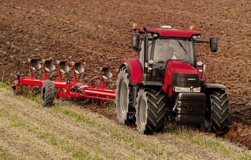Photo du Tracteurs agricoles Puma 165 Multicontroller