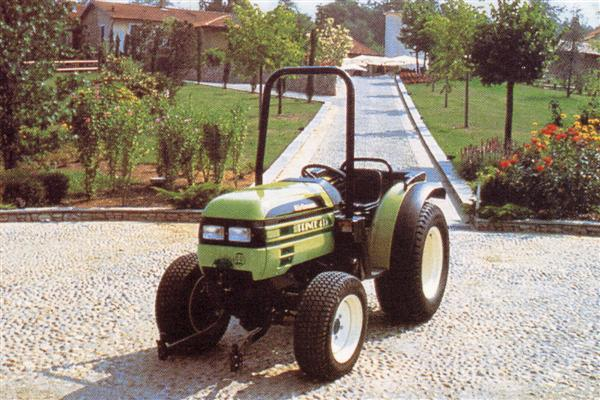 Photo du Autres tracteurs Prince 425