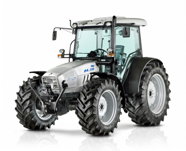 Photo du Tracteurs agricoles R4.110