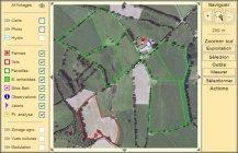 Photo du Services et logiciels de surveillance des cultures Cerelia