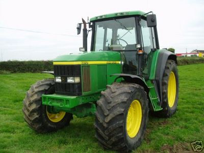 Photo du Tracteurs agricoles 6810