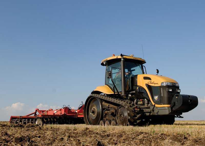 Photo du Tracteurs agricoles MT 745B - 755B - 765 B