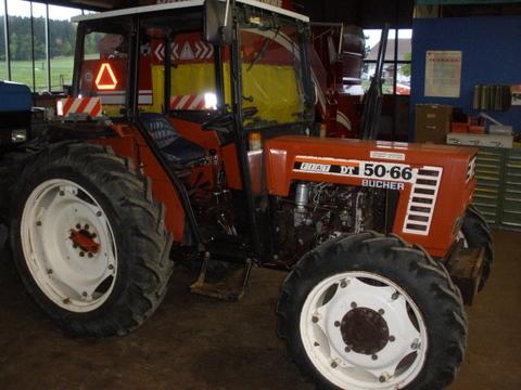 Photo du Tracteurs agricoles 50 66 S