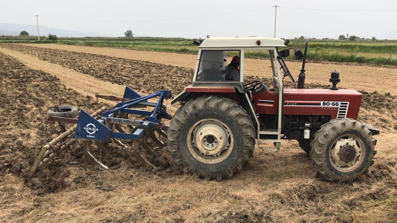 Photo du Tracteurs agricoles 80 66 S