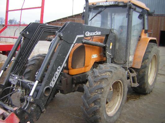 Photo du Tracteurs agricoles Céres 85