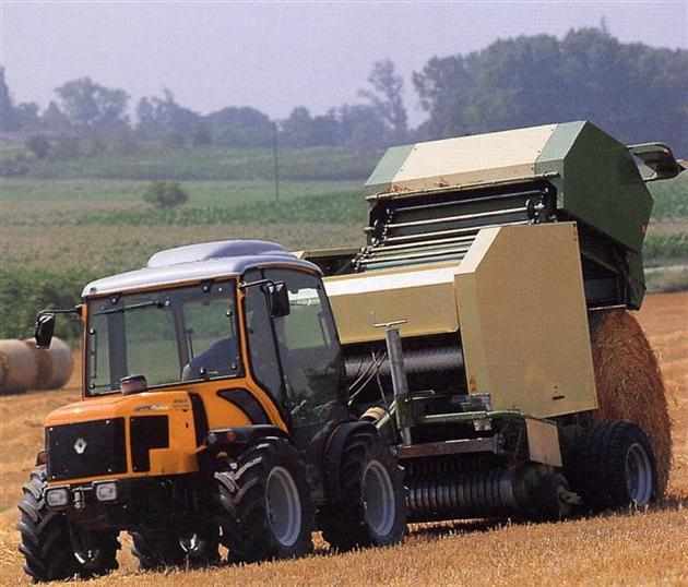 Photo du Tracteurs agricoles Multis 136 TR