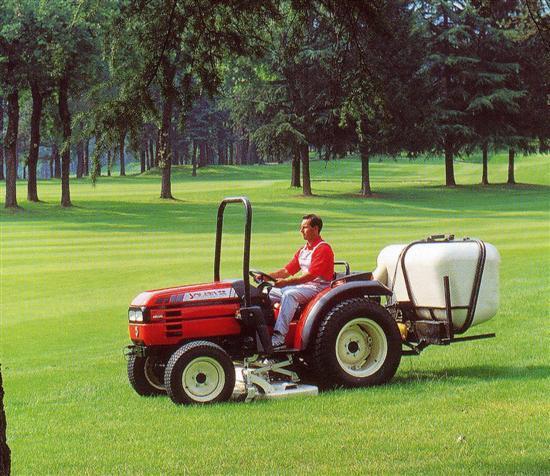 Photo du Tracteurs agricoles Solaris 35