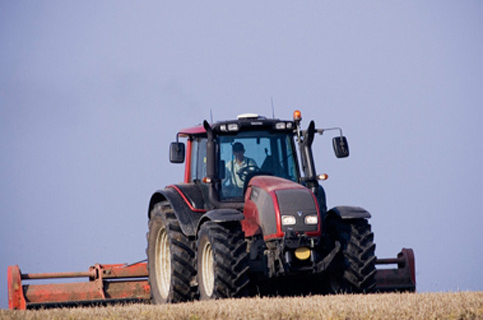 Photo du Tracteurs agricoles T 190